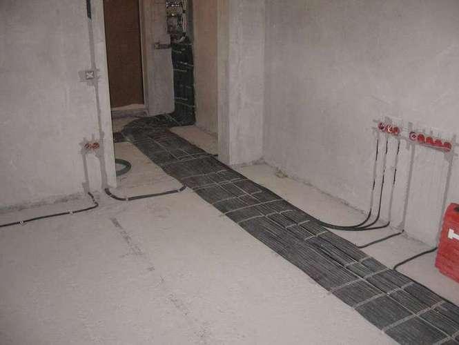Как правильно сделать электропроводку в квартире новостройке